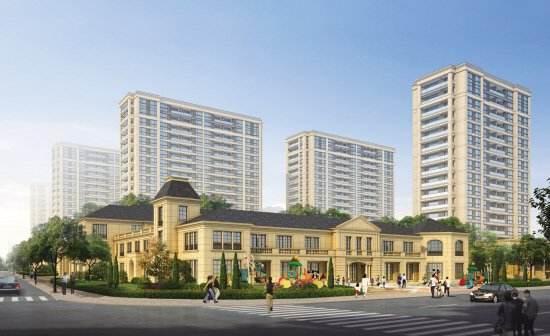 城中村改造工程造价预算