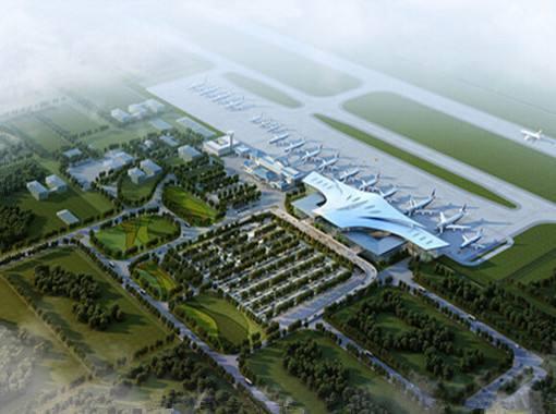 机场油库扩建工程造价