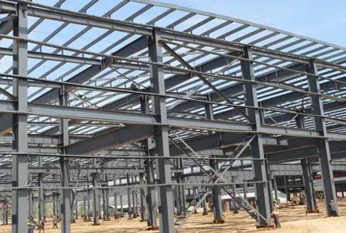 钢结构工程预算