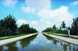 滑县水渠基础建设工程造价预算