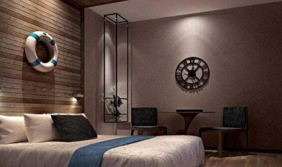 酒店宾馆装修工程造价