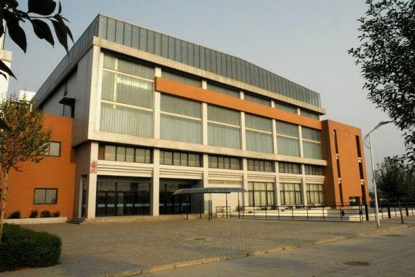 郑州一中体育馆设备改造项目工程结算