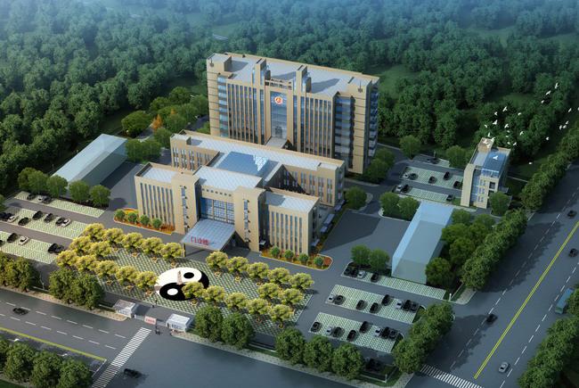 温县妇幼保健院迁建项目二期竣工审计工程